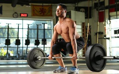 """""""How Long Should I Workout?"""": Getting Down and Dirty on Duration"""