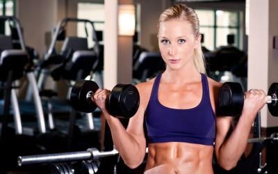 Female Fat Loss: 3 Mistakes You Don't Know You're Making