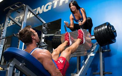 A Complete Guide to Finding a Workout Partner