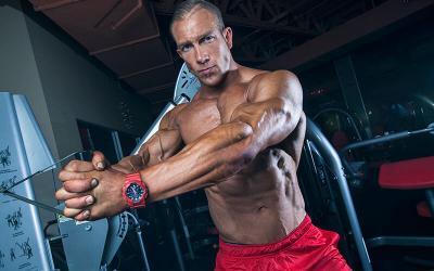 Functional Training: 6 Keys to 360* Power & Strength