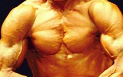 Get Huge Fast! The 2 Year Plan For Extreme Mass