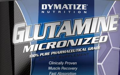 Glutamine And Creatine: Old Dogs Can Learn New Tricks