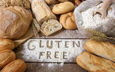 The Gluten Free Diet Plan Guide