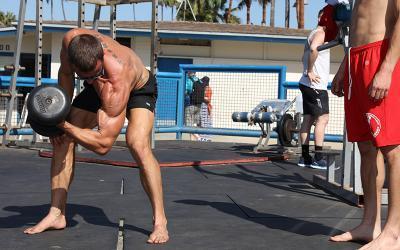 Golden Era Gains: 4 Lifts From the Greatest Bodybuilding Era