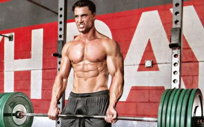In Remembrance Of Greg Plitt: Motivational Images And Videos