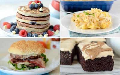 Grillin' & Chillin': The Best July 4th Recipes for Lifters