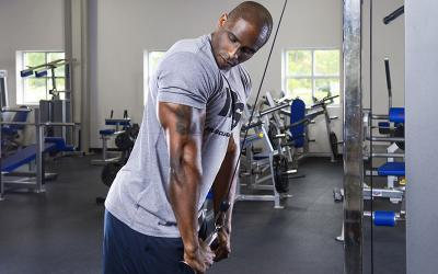 The Ultimate Guide to Building Massive Arms