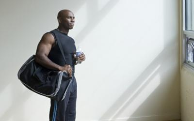 Prep Your Gym Bag: 22 Must Haves