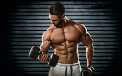Inside Look At 12 Common Bodybuilding Gym Habits