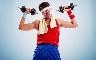 41 Things You Should Never Do At A Commercial Gym