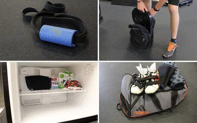 20 Creative Gym Hacks That You Absolutely Need to Know