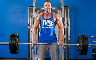 Should You Use High Volume or Heavy Weight to Build Muscle?