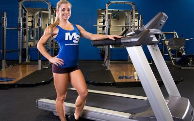 Training Talk: Should You Do HIIT or LISS Cardio?