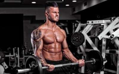 Stimulating New Muscle Growth Using HIT