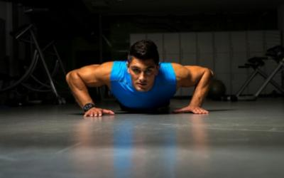 6 Event Home Fitness And Conditioning Test