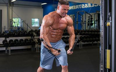 Every Lifter's Nightmare: How Do I Avoid Being Skinny Fat?