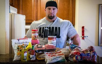 Nutrition Basics: How to Set Up Macronutrients with John Jewett