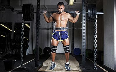 How Low Should You Squat?