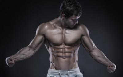 Build Shirt-Busting Biceps With These 3 Exercises