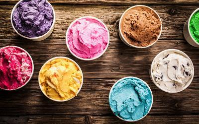 Best Ice Creams to Eat for a Jacked & Shredded Physique