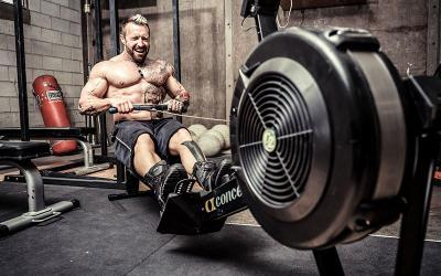 Kris Gethin's Super Effective Interval Workout Strategy