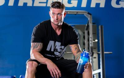 Why Intra-Workout Supplementation Works