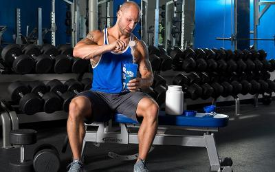 How to Build Your Optimal Intra-Workout Supplement