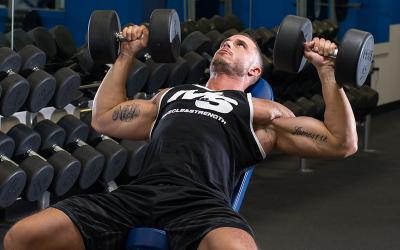 How to Use Yielding Isometrics & Eccentrics to Build Muscle Mass