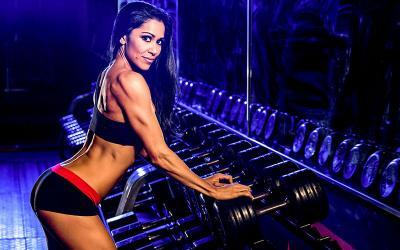 Jennifer Ronzitti's Complete Prep Overview for Olympia 2017