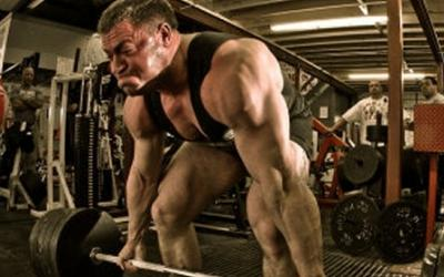 A Look At Popular Bodybuilding Workouts