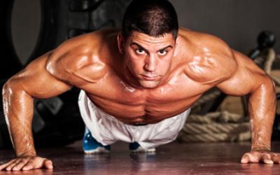 Lean Bulk Diet Plan - 10 Pounds In 2 Months