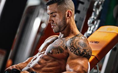 Chiseled 6-Pack Abs Workout Routine and Diet
