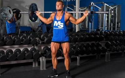 Why You Need to Have More Leg Days (Workouts Included)