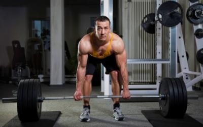 Improve Your Lift Form & Performance Training Solo