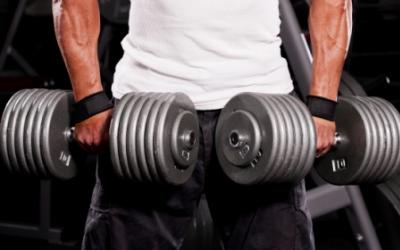 Lifting Straps And Increasing Your Grip Strength