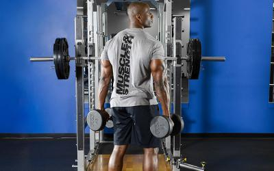 3 Loaded Carry Variations to Build Total Body Muscle