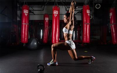 Love Handle Workouts: 5 Routines That Torch Unwanted Fat