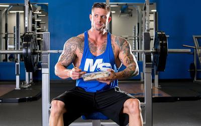 Muscle Building, Fat Loss & Fitness Articles | Muscle ...