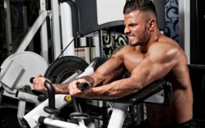 Run The Stack: Build Muscle Using Machines