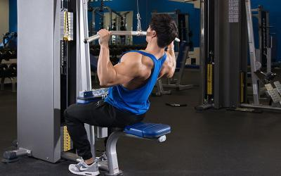 Massive Blitz: 4 Week High Rep Muscle Building Cycles