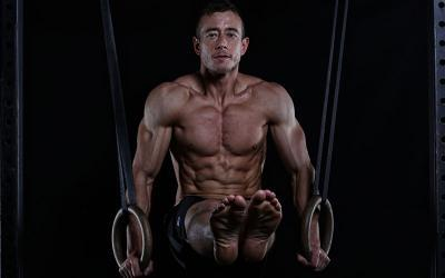 Mastering Calisthenics: 11 Tough Gymnastic Rings Exercises
