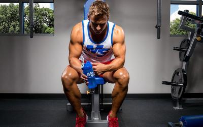 3 Ways You're Making Building Muscle Harder for Yourself