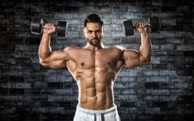 How To Structure Your Meal Plan Based On Training