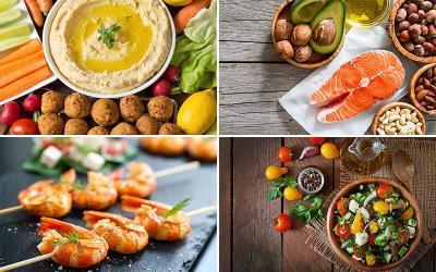 The Mediterranean Diet Plan Guide