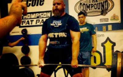Powerlifting Meets: Myths And Misconceptions