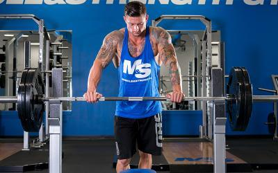 Never Stop Making Gains! Use Micro-Progressions For Non-Stop Growth