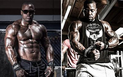 10 Of The Best Mike Rashid Motivation Videos