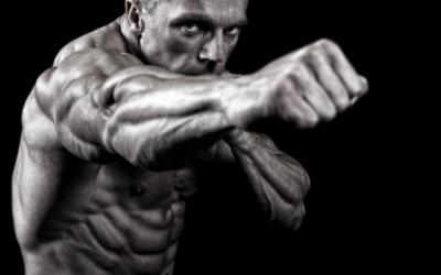 6 Best Supplements For MMA