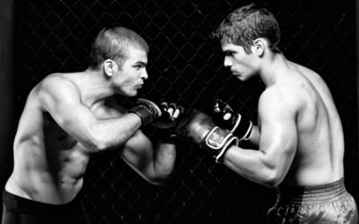 MMA Nutrition: What Fighters Should Be Eating