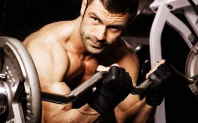 More Muscles Equal More Testosterone